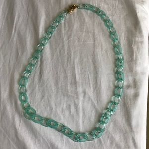 Perfect condition J. Crew necklace